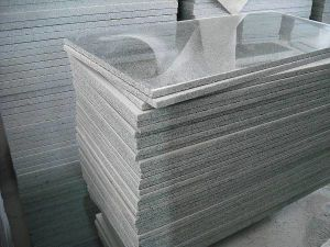 Cheap Grey Granite G654 Flooring Tile pictures & photos