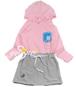 Children′s Dress / Children′s Wear / Children′s T-Shirt / Boy′s / Girl′s pictures & photos