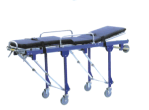 Folding Emergency Stretcher for Ambulance Car (SC-ES12) pictures & photos