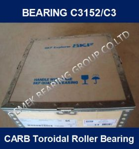 SKF Carb Toroidal Roller Bearing C3152 pictures & photos