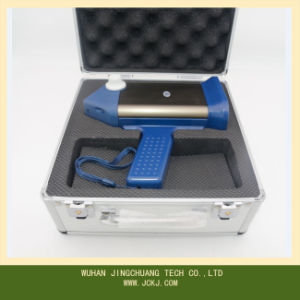 12V DC LED Rechargeable Measuring Instrument Stroboscope for Flexible Printing Inspection