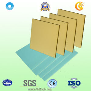 Heat Insulation XPS Foam Board for Construction Material
