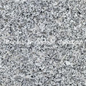 Polished Natural G603 Granite Stone Tile for Kitchen Floor/Flooring & Wall pictures & photos