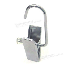 Wholesale Flat Metal Luandry Clip Hanger for Boots Hanger Clips pictures & photos