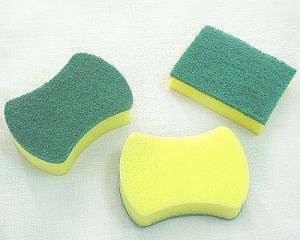 Scrub Sponge Ss-01 pictures & photos