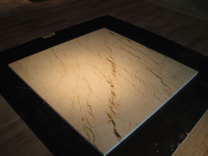 Sofita Beige Marble Tiles for Wall Tiles, Floor Tiles, Stairs