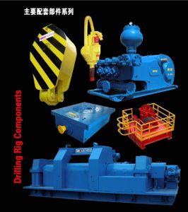 Drilling Rig Components