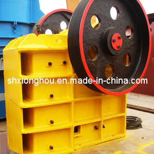 PE Stone Crusher Machinery pictures & photos