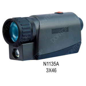 Compact Night Vision Monocular Discovering Distance (N1135A) pictures & photos