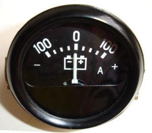 Ammeter Bielasi 100A (HZM-010)