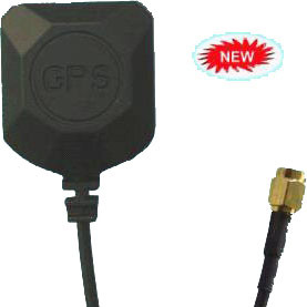 GPS Active Antenna with Low Noise Amplifer pictures & photos