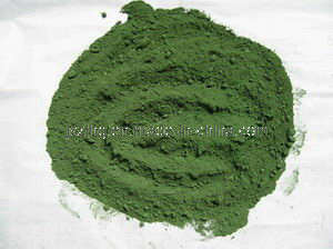 Chrome Oxide Green pictures & photos