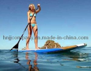 Carbon Fiber Sup Paddle
