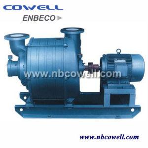 High Efficiency and Low Noise Dry Screw Vacuum Pump