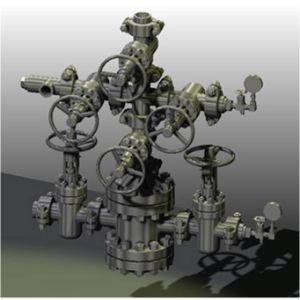 Wellhead Equipment(CC002)