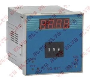SG-671 Digital Display Code Setting Temperature Regulator