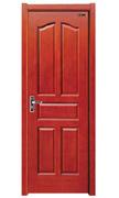 Wooden Door (HDB-001) pictures & photos