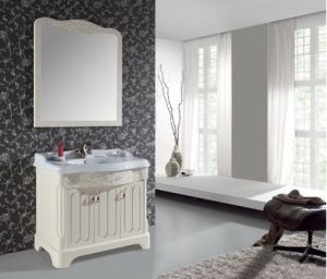Suncool Bathroom Vanity Cabinet for Basin Stand