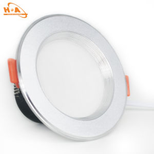 Factory Price Ce Recessed LED Down Light for Living pictures & photos