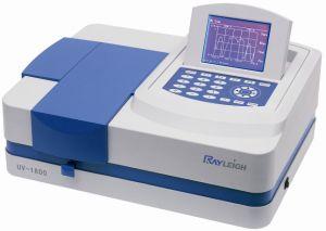 UV/VIS Spectrophotometer (UV-1800)