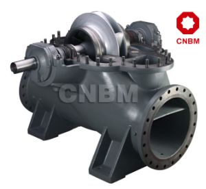 Cnbm Horizontal Double Suction Pump pictures & photos