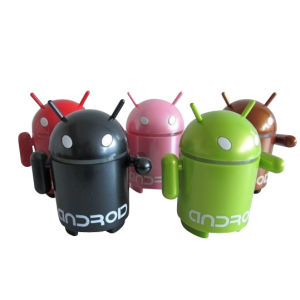 Android Mini Speaker