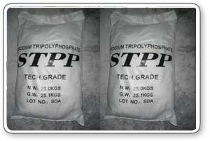 Sodium Tripolyphosphate, STPP 68%, STPP pictures & photos