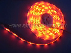 12V, SMD5060 Flexible LED RGB Strip Light (60LEDs/m) pictures & photos
