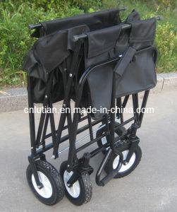 Sports Folding Wagon