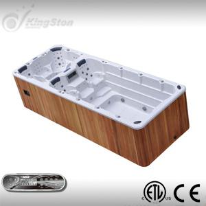 Outdoor Swim SPA Bathtub (JCS-SS1) pictures & photos