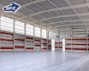 Steel Structure Indoor Basketball Sports Architecture Buildings pictures & photos