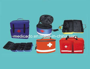 Useful First-Aid Kit for Resuscitation (QDMH-7001) pictures & photos