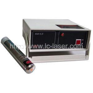 He-Ne Laser Power Supply