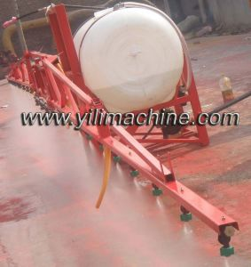 Tractor Mounted Boom Sprayer pictures & photos