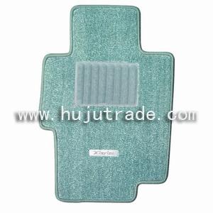 Carpet Car Mat