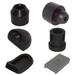 Auto/Mechanical Rubber Bushing, Rubber Sleeve pictures & photos