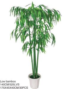 Artificial Bamboo