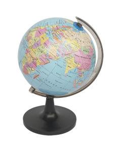 Dia 18.2cm Paper Globe (J308)