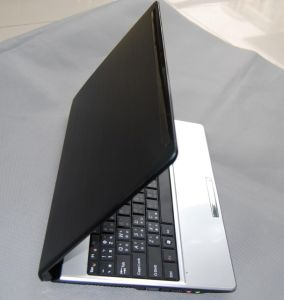 13.3 Mini Laptop Intel® Atom&Trade; Processor D525 (P13)