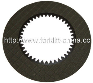 Forklift Parts S4s Friction Plate for Mitsubishi