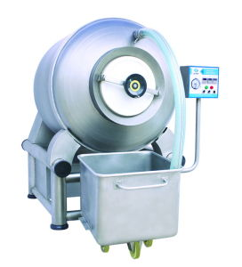 Vacuum Meat Tumbler (meat processing machinery) pictures & photos