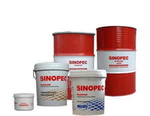 SINOPEC Low Temperature Grease