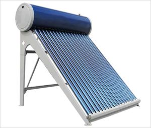 Solar Water Heater SUS pictures & photos