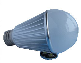 Popular Model 7W LED Bulb XY-QPD7X1W-A01
