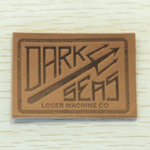 Leather Patch for Lose Machine Co