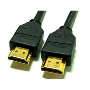 HDMI 1.3 Cable/HDMI Cable/Double Mould Flat Cable pictures & photos