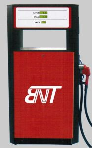 Fuel Dispenser (BNT-W)