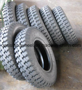 Bias Tyre 9.00-16 for Mining Truck pictures & photos