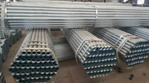 2017 Bright Future of Steel Pipe Quality and Price pictures & photos