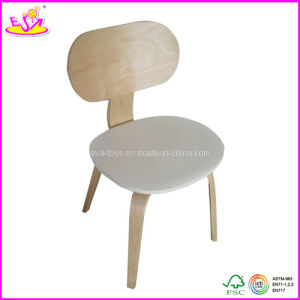 Natural Wood Kid Chair (W08G061) pictures & photos